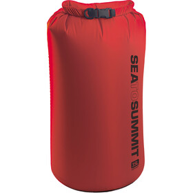 Sea to Summit Lightweight 70D Dry Sack L red